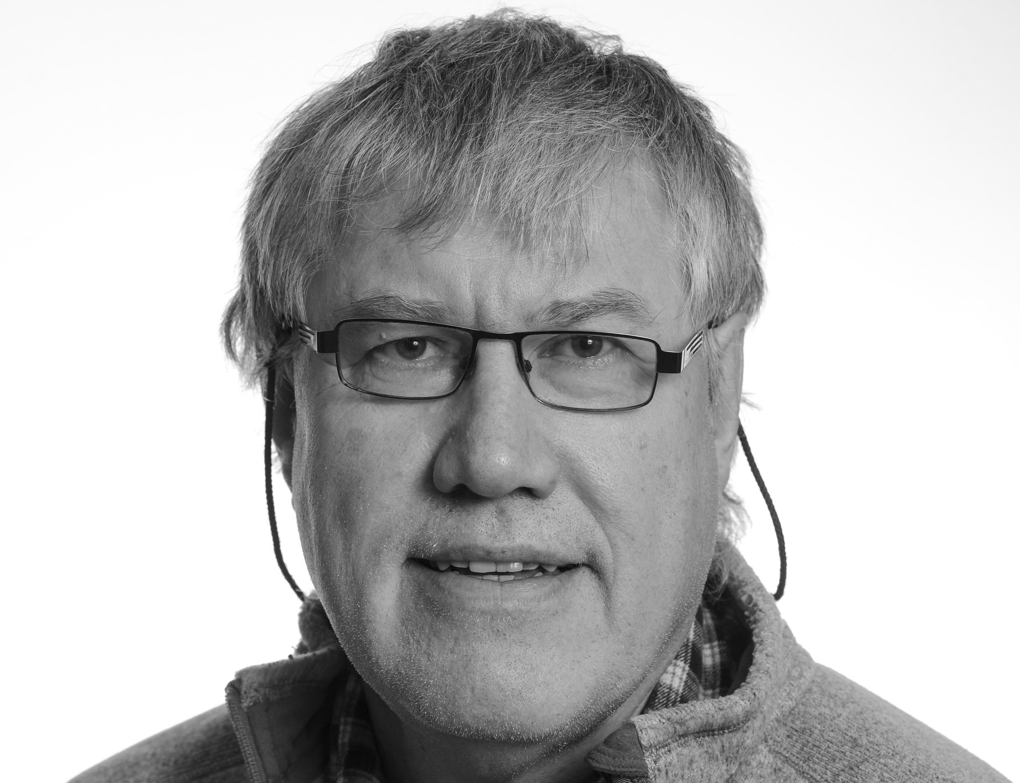 Håvard Gautneb