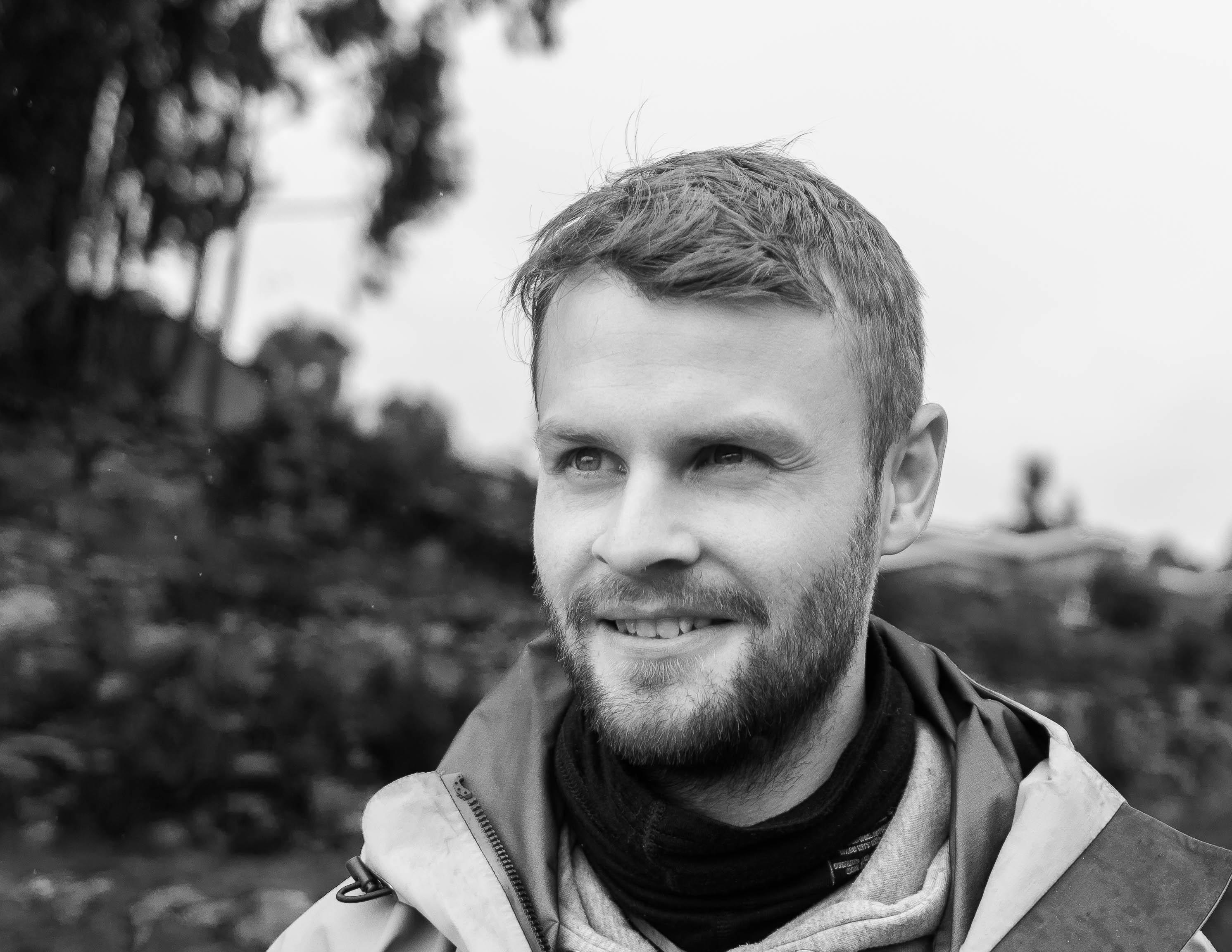 Lars Anker-Rasch