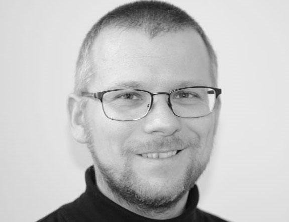 Ulf Hauptfleisch